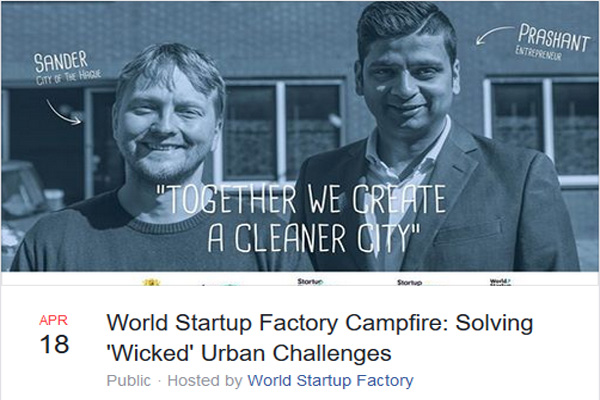 wicked urban challenges
